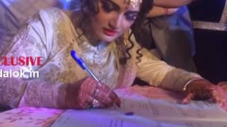 shrabonti krishan marriage registration