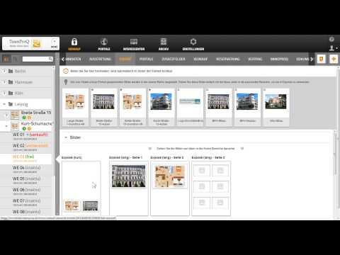 Verkauf Vermietung Expose als PDF anzeigen