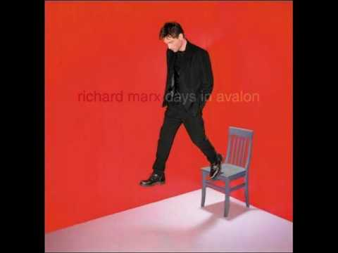 Richard Marx  - The Edge of Forever