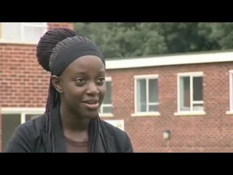 Hopwood Hall Further Education College In Manchester - Film And Video Production
