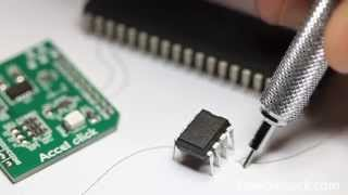 How To Set Up The Circuit For I2C Or TWI - Tutorial On I2C/TWI Two Wire Interface Part2