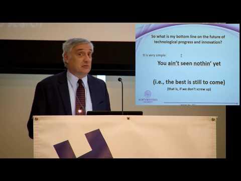 Is The Economic Past Prologue? With Joel Mokyr.