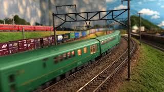【Nゲージ】九州の色々な列車たち〜浪漫鉄道〜
