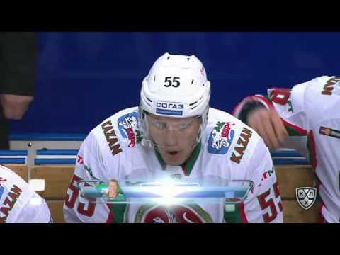 Daily KHL Update - November 12th, 2016 (English)