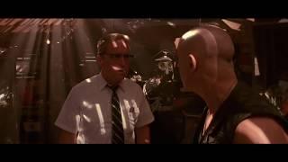 Пристрелил нациста ... отрывок из фильма (С Меня Хватит/Falling Down)1992