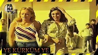 Ye Kürküm Ye - Türk Filmi