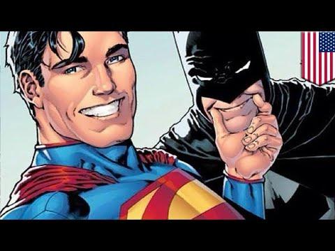 Film Justice League gagal? - TomoNews