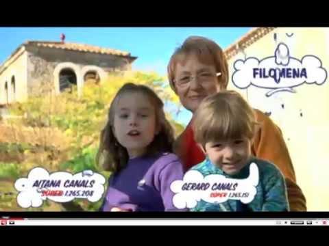 """""""SUPER AVIA FILO"""" - PROGRAMA SUPERAVIS DEL CANAL SUPER3 DE TV3"""