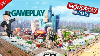MONOPOLY® PLUS (HD) PC Gameplay