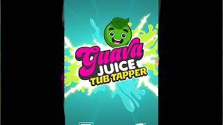 Guava juice Tub Tapper