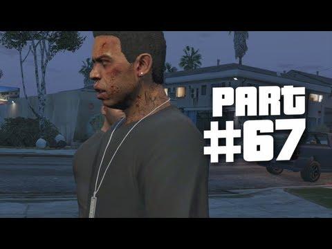 Grand Theft Auto 5 Gameplay Walkthrough Part 67 - Lamar Down (GTA 5)
