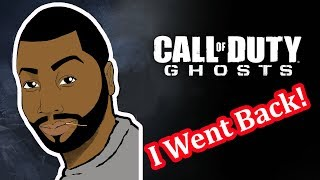 I Played COD Ghosts and this happened! #CallOfDuty #NetCode