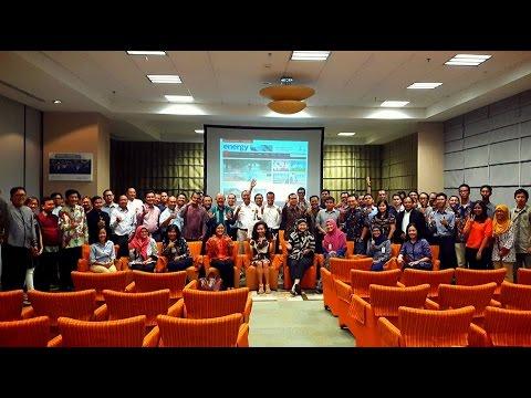 """Community Forum """"NGABUBURIT ENERGI 2016"""""""