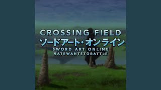 Crossing Field