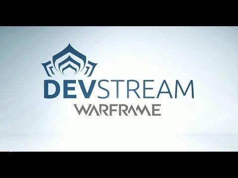 Plains of Eidolon Details! - Devstream #96 Breakdown