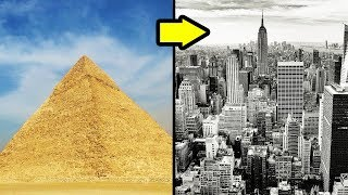 How Tall Can We Build Skyscrapers Today? | Best Educational Science Facts By HooplaKidz Lab