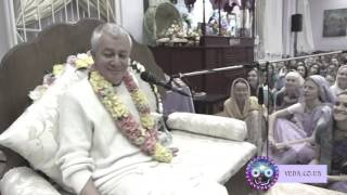 Чайтанья Чандра Чаран дас - Ловушки иллюзии