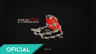 All-Star Brasil - Ferrari & Lamborghini