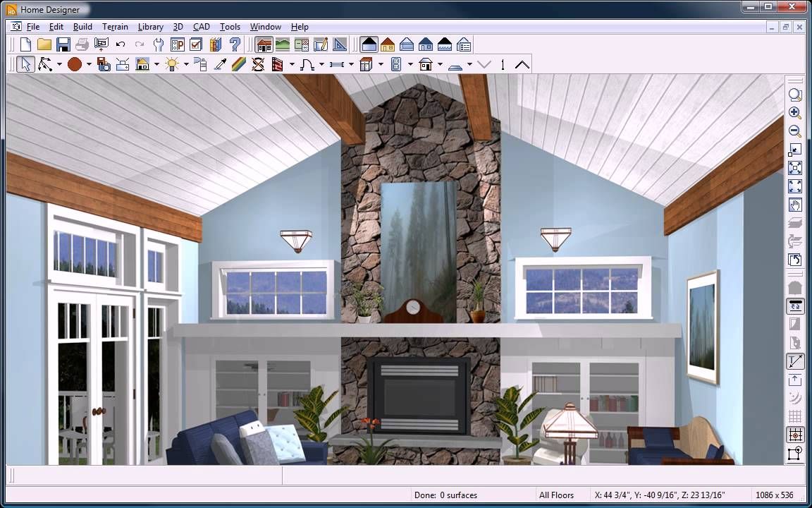 How To Use Chief Architect Software Ms Scherer Lesson Plans