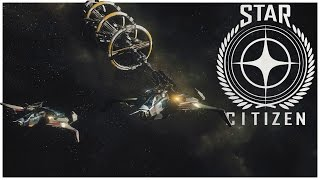 Star Citizen: Space Pirate! [60FPS 1440p]