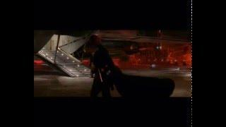 Savin me Star wars Nickleback