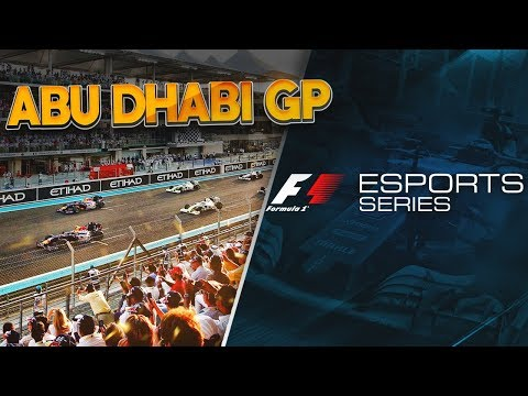 IM GOING TO THE 2017 F1 FINALE AT ABU DHABI