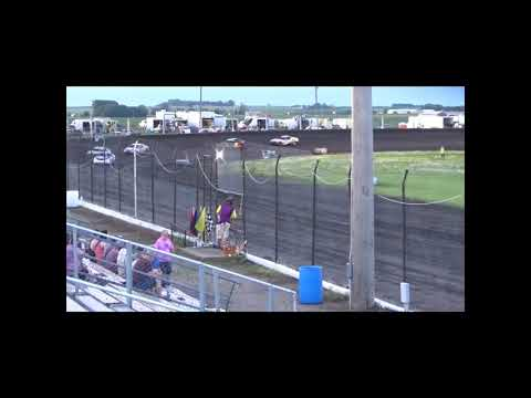 Sport Compact Amain @ Hancock County Speedway 06/28/19