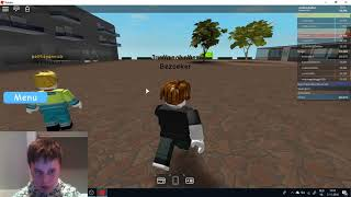 Back to Bewerkenroleplay in MBC Roblox with whom link in the describes Part 2