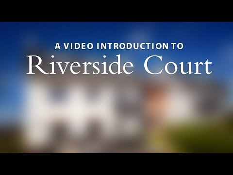 Riverside Court Retirement Homes