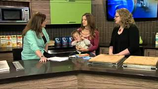 Breastfeeding in Public Controversy