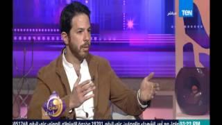 عسل أبيض : حوار مع الفنان/ عمر حفيد الفنان الراحل كمال الشناوي