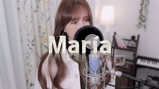 Download 화사(Hwa Sa) - 마리아(Maria) COVER by 새송|SAESONG