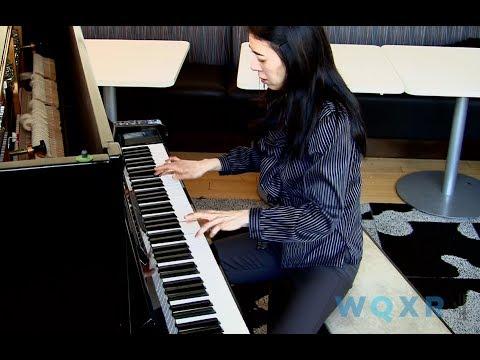Jenny Lin Plays Stravinsky's Firebird Suite  Infernal Dance arr. by Guido Agosti
