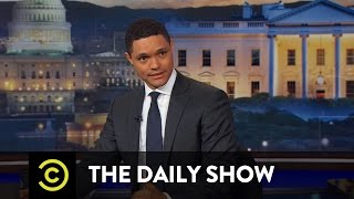 Playa-Hatin' Republicans - Between the Scenes: The Daily Show