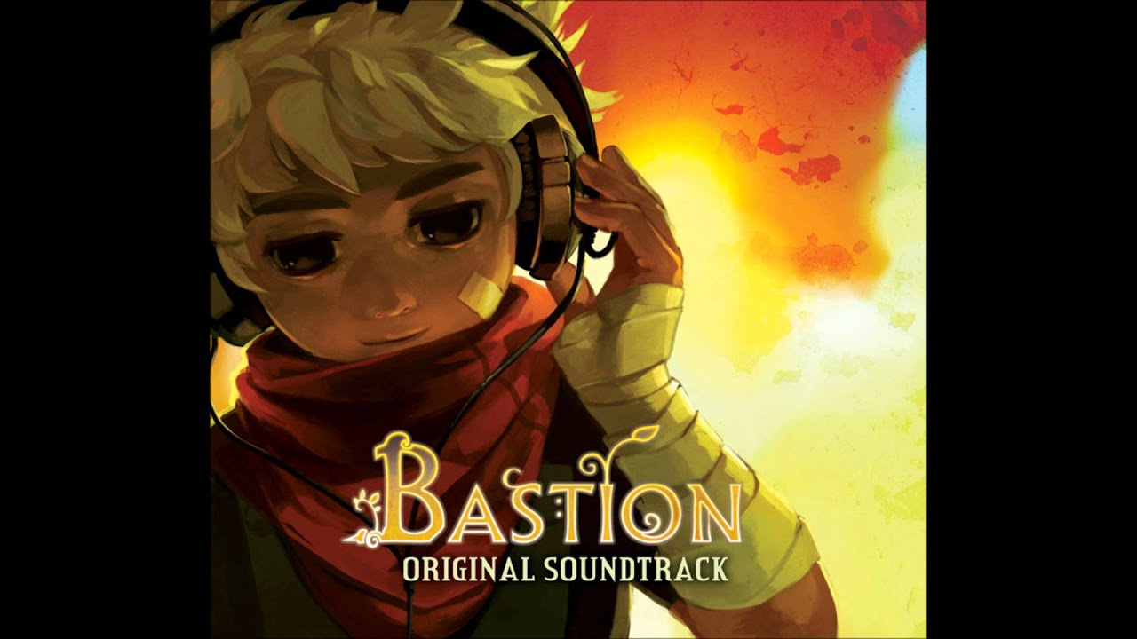 Bastion Soundtrack - Build That Wall (Zia's Theme) [FULL HD]