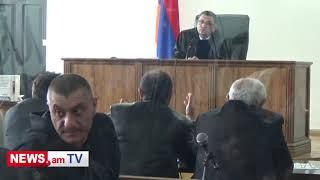 Սա դատավարություն չի, այլ՝ հաշվեհարդար  Վարուժան Ավետիսյան