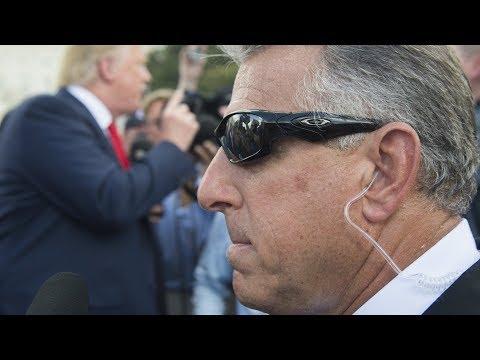 The Secret Service Demystified
