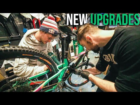new-suspension-upgrade-transforms-my-custom-trail-bike!!