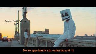 Marshmello - Ritual Lyrics Sub Español (Official Video)