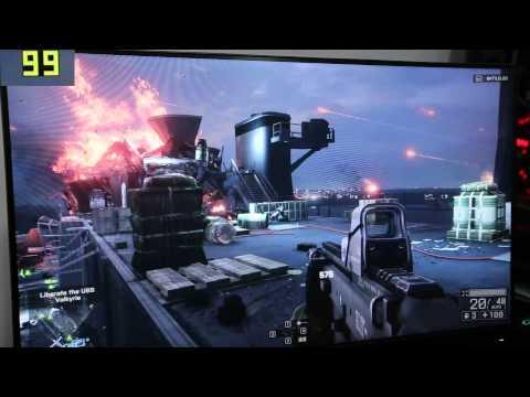 รีวิว : AMD Radeon R9 Fury X ทดสอบเกม Battlefield 4