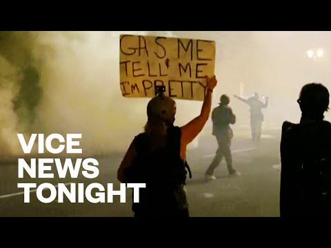 Tear Gas May Start Riots, Not End Them