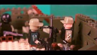 Лего Мультсериал Город — Русский трейлер (HD)