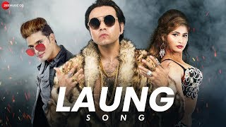 Laung Song - Official Music Video | King Sultaan | D. R. Harsh | Pari Sharma | Simrita | Ramneek