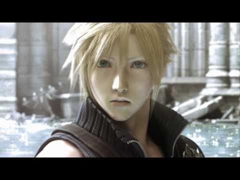 Preliator  Globus  Final Fantasy VII Advent Children Complete