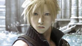 Preliator by Globus - Final Fantasy VII Advent Children Complete