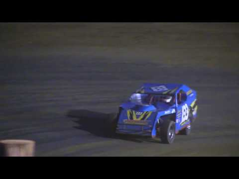 7 16 16 Modified B main Lincoln Park Speedway