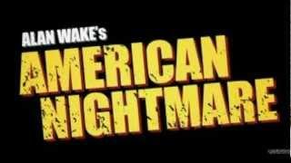 Скачать Old Gods Of Asgard Balance Slays The Demon Alan Wake American Nightmare Soundtrack