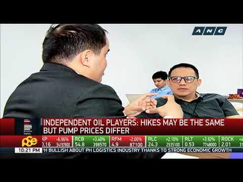 DOE: Oil firms agree to unbundle fuel prices due to complaints