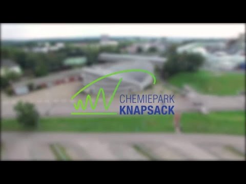 Traditionsstandort mit über hundertjähriger Geschichte / Chemiepark Knapsack - hohes Engagement für eine starke und bunte Region