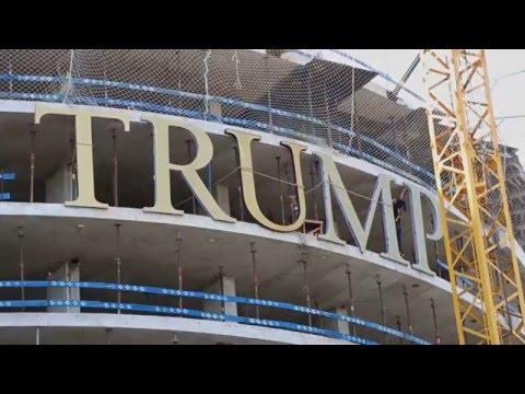 Torre Trump Punta del Este 2016   Trump Tower Fases de Construcción   Negocios Inmobiliarios 2001